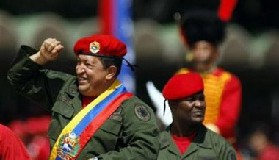 <!--:es-->Venezuela's Chávez sets fast nationalization pace<!--:-->
