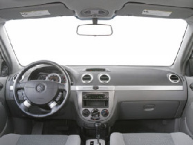 <!--:es-->2007 Suzuki Reno . . .  …Un Ganador en Estilo y Economía!<!--:-->