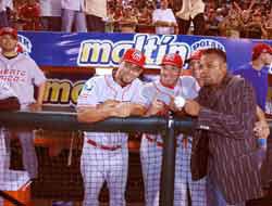 <!--:es-->Trinidad ve favorito a De la Hoya! En la pelea contra Mayweather jr.<!--:-->