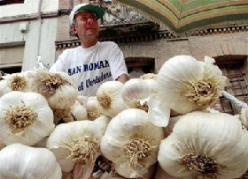 <!--:es-->Garlic does not lower cholesterol: study<!--:-->