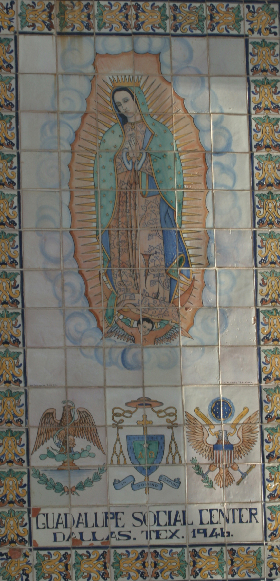 <!--:es-->Respetan un precioso símbolo del legado cultural hispano<!--:-->