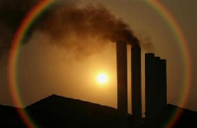 <!--:es-->Global warming debate over, time to act now: Report<!--:-->