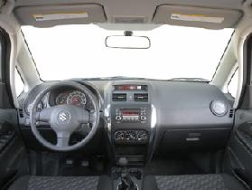 <!--:es-->El Suzuki SX4 del 2007 ……Considerado el Señor Económico de Mucha Utilidad!<!--:-->