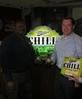 """<!--:es-->Nueva Cerveza """"Chili"""" de Miller disponible ya en el mercado!<!--:-->"""