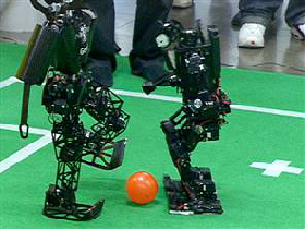 <!--:es-->Robots could soon be calling the shots<!--:-->