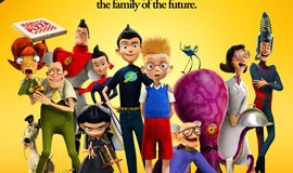<!--:es-->Meet the Robinsons   . . . Release Date: March 30th 2007<!--:-->
