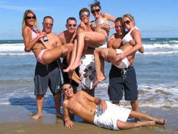 <!--:es-->Playas mexicanas reciben a los 'springbreakers'<!--:-->