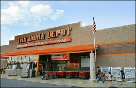 <!--:es-->Home Depot to sell US supply arm for 10.3 bln dlrs<!--:-->