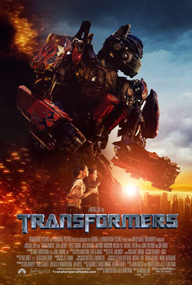 <!--:es-->TRANSFORMERS …Release Date: July 3rd 2007 (wide)<!--:-->