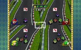 <!--:es-->'Mario Party 8' is fun, but quite familiar<!--:-->