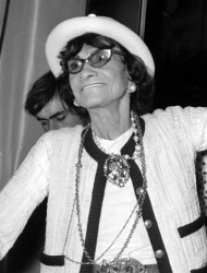 <!--:es-->¿Quién era Coco Chanel?<!--:-->
