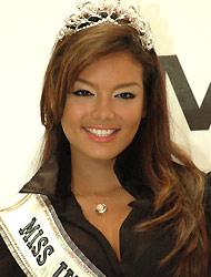 <!--:es-->Expulsan a ex Miss Universo de avión …Al parecer se suscitó una discusión con una sobrecargo.<!--:-->