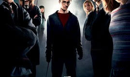 <!--:es-->Harry potter and the order of the phoenix.