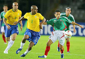 <!--:es-->México sorprendió y Derrotó 2-0 a Brasil!<!--:-->