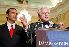 <!--:es-->Entierra Senado de EEUU Reforma Migratoria! ..La votación fue de 46 a favor y 53 en contra!<!--:-->