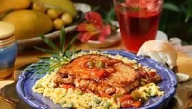 <!--:es-->SABOR Y SALUD &#8211; (Flavor and Health) EL CERDO ES BUENO: &#8216;Chuletas de Cerdo con Sofrito&#8217; (Pork Chops with Sofrito)<!--:-->