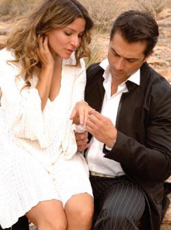 <!--:es-->¡Mayer e Isabella se casan!<!--:-->
