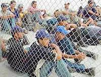 <!--:es-->Piden Inmigrantes fin de Deportaciones! &#8230;Demandarán al Presidente Bush y otros funcionarios por daños a los hijos de inmigrantes!<!--:-->