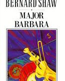 <!--:es-->BOOK REVIEW OF THE WEEK: Bernard Shaw: Major Barbara<!--:-->
