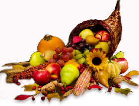 <!--:es-->The History of Thanksgiving<!--:-->