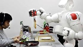 <!--:es-->Avanzan en desarrollo de robo-sirvientes<!--:-->