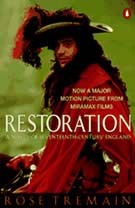 <!--:es-->BOOK REVIEW OF THE WEEK:  RESTORATION<!--:-->