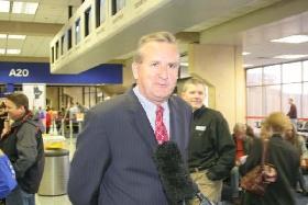 <!--:es-->Aeropuerto DFW recibió más de 2.2 millones de pasajeros en inicio de la Navidad<!--:-->