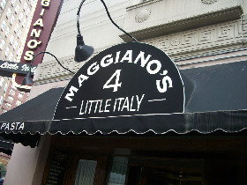 <!--:es-->Maggiano's Little Italy Now Offering Delivery . . .  Celebrate this Holiday Season with Handmade Authentic Italian-American Cuisine<!--:-->