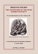 <!--:es-->Sherlock Holmes: The Adventure of the  Dead Rabbits Society<!--:-->