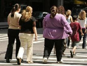 <!--:es-->Obesity hurts a woman's chances of conception<!--:-->