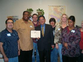 <!--:es-->Agradece R.Alonzo apoyo y Refrenda Compromiso con Distrito 104<!--:-->