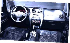 <!--:es-->El Compacto SX4 de Suzuki …ofrece impresionante utilidad y desempeÑo<!--:-->