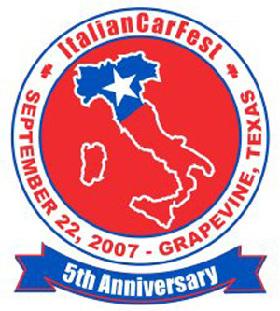 <!--:es-->Excitante Fin de Semana con una Exhibición Fuera de Serie en la Quinta Celebración del Italian CarFest del 2007<!--:-->