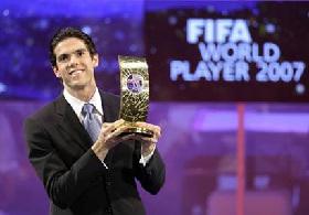 <!--:es-->Kaká el Mejor Jugador FIFA …Un diamante del fútbol<!--:-->