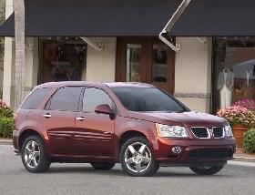 <!--:es-->Torrent GXP Gets Pontiac Excitement 2008 Pontiac Torrent<!--:-->