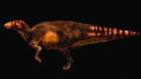 <!--:es-->Desentierran una momia de un dinosaurio parcialmente intacta!<!--:-->