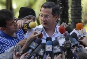 <!--:es-->Chavez-led alliance fails to get hostages<!--:-->