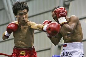 <!--:es-->Murió boxeador coreano …Declararon muerte cerebral de Yoi-sam<!--:-->