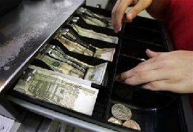 <!--:es-->Cashiers vulnerable to flu from banknotes: study<!--:-->
