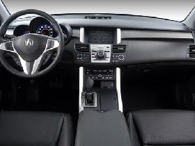 <!--:es-->El Acura Crossover de Lujo RDX Demuestra Súper Utilidad y Versatilidad<!--:-->