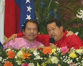 <!--:es-->Afirman que a Hugo Chávez le gustan las nenas, pero que los 'chicos' lo animan mucho más! …Y que su afair con la modelo británica es una pantalla!<!--:-->