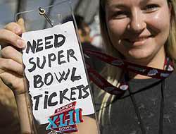 <!--:es-->'Reventa' es el deporte favorito del Super Bowl<!--:-->