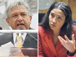 <!--:es-->L. Obrador, un 'buscapleitos de taberna' …Políticos izquierdistas se atacan<!--:-->