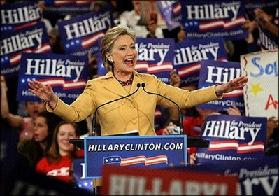 <!--:es-->Supera Hillary a Obama en delegados …John McCain fortalecido. Logra impresionantes triunfos!<!--:-->