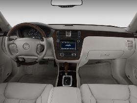 <!--:es-->El Cadillac DTS del 2008 . . . es un Sobrio y Elegante Sedán<!--:-->