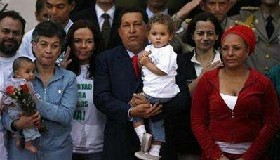 <!--:es-->Colombian rebels may free lawmaker hostage: family<!--:-->