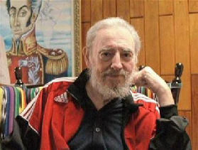 <!--:es-->Fidel Castro resigns Cuban presidency<!--:-->