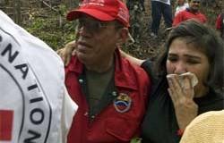 <!--:es-->Libera FARC a cuatro rehenes<!--:-->