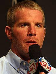 <!--:es-->¡Adiós, Maestro! . . . Brett Favre anunció su retiro<!--:-->