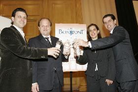 <!--:es-->BONAFONT™  llega a los Estados Unidos …El agua embotellada #1 de México comienza su distribución en Texas<!--:-->